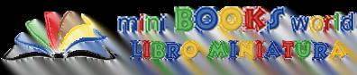 logo miniature books