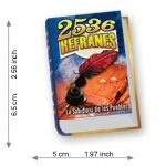 2536Refranes