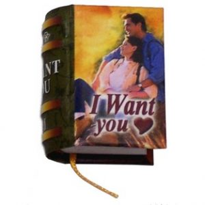 miniature_book_I_want_you