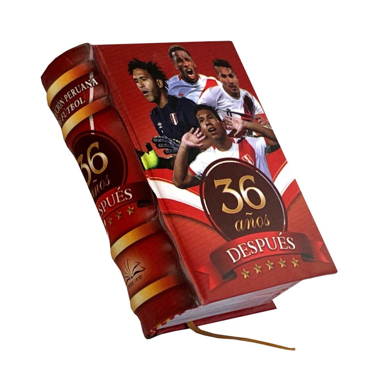 36-anos-despues-miniature-book-libro