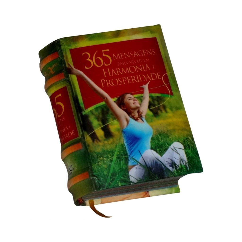 365-Mensagens-miniature-book-libro