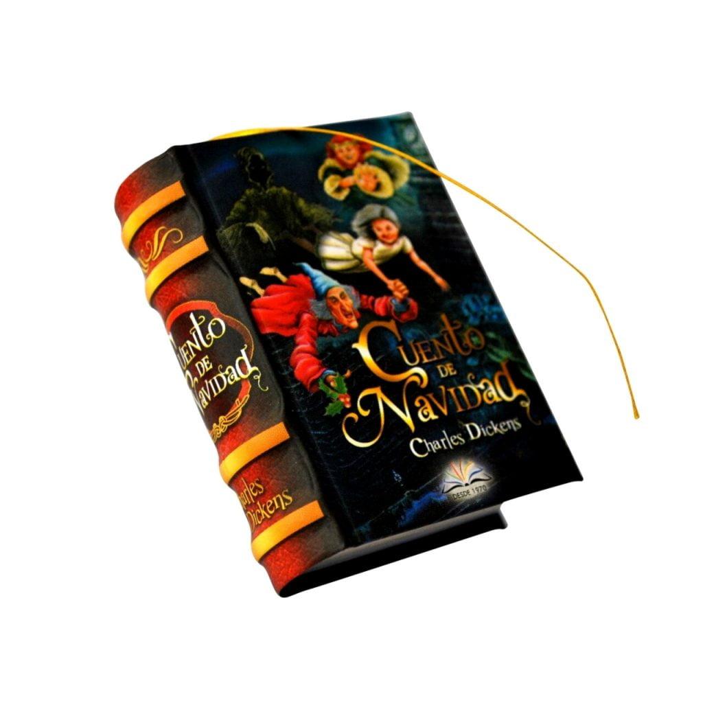 Cuento_Navidad-miniature-book-libro