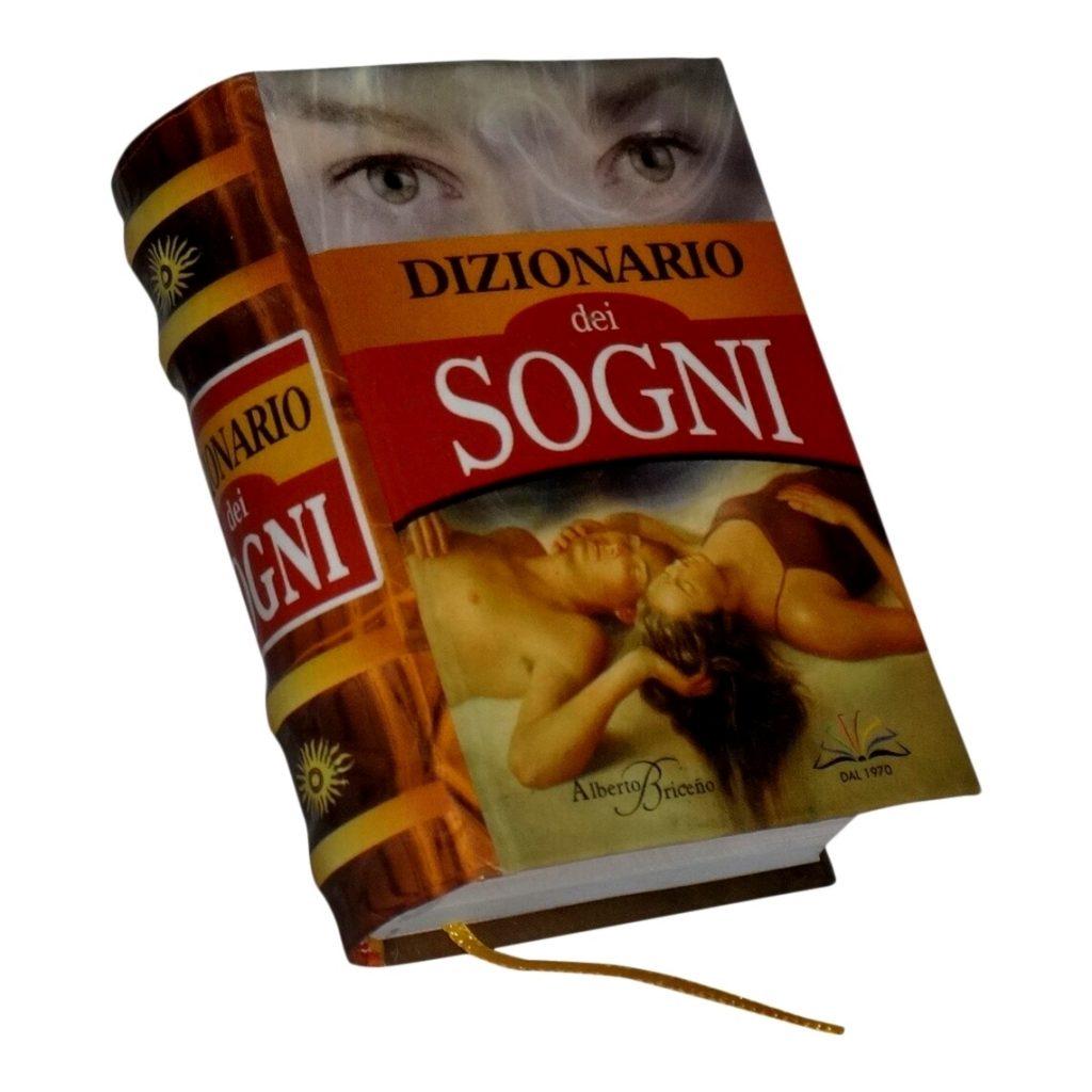 Dizionario_dei-sogni-miniature-book-libro