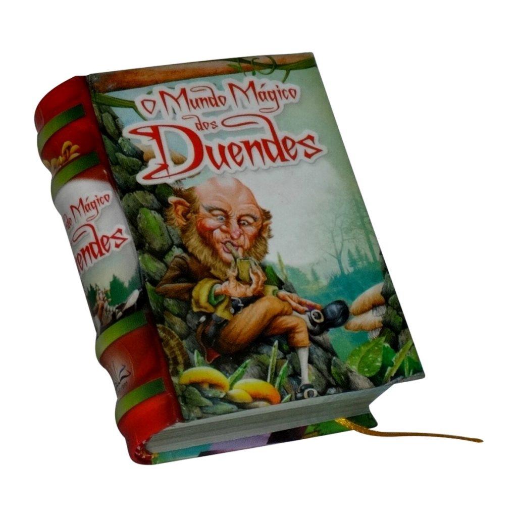 Dos_Duendes-miniature-book-libro