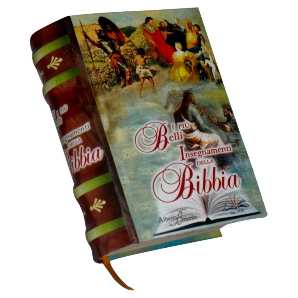 Ensegnamenti_Bibbia-miniature-book-libro