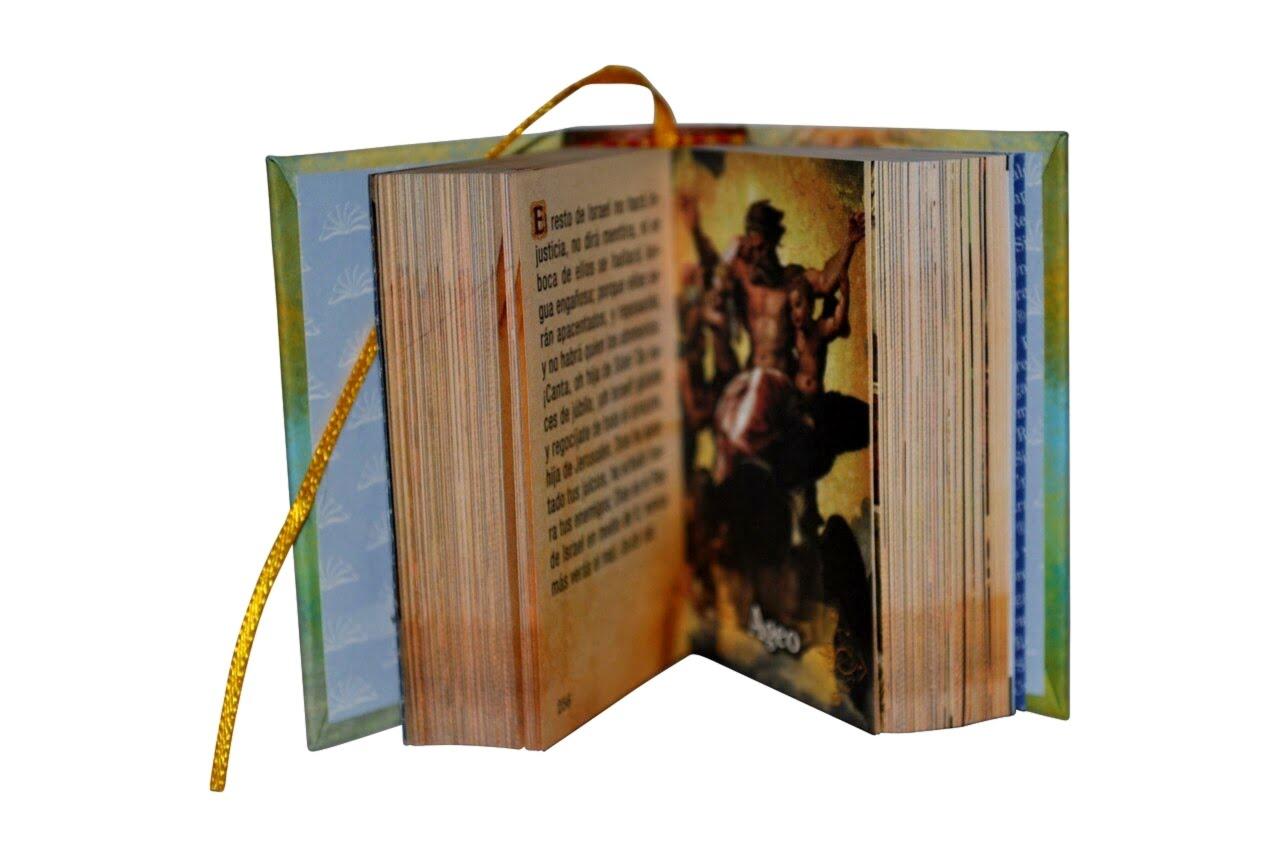 Ensenanzas_de_la_Biblia_1-miniature-book-libro