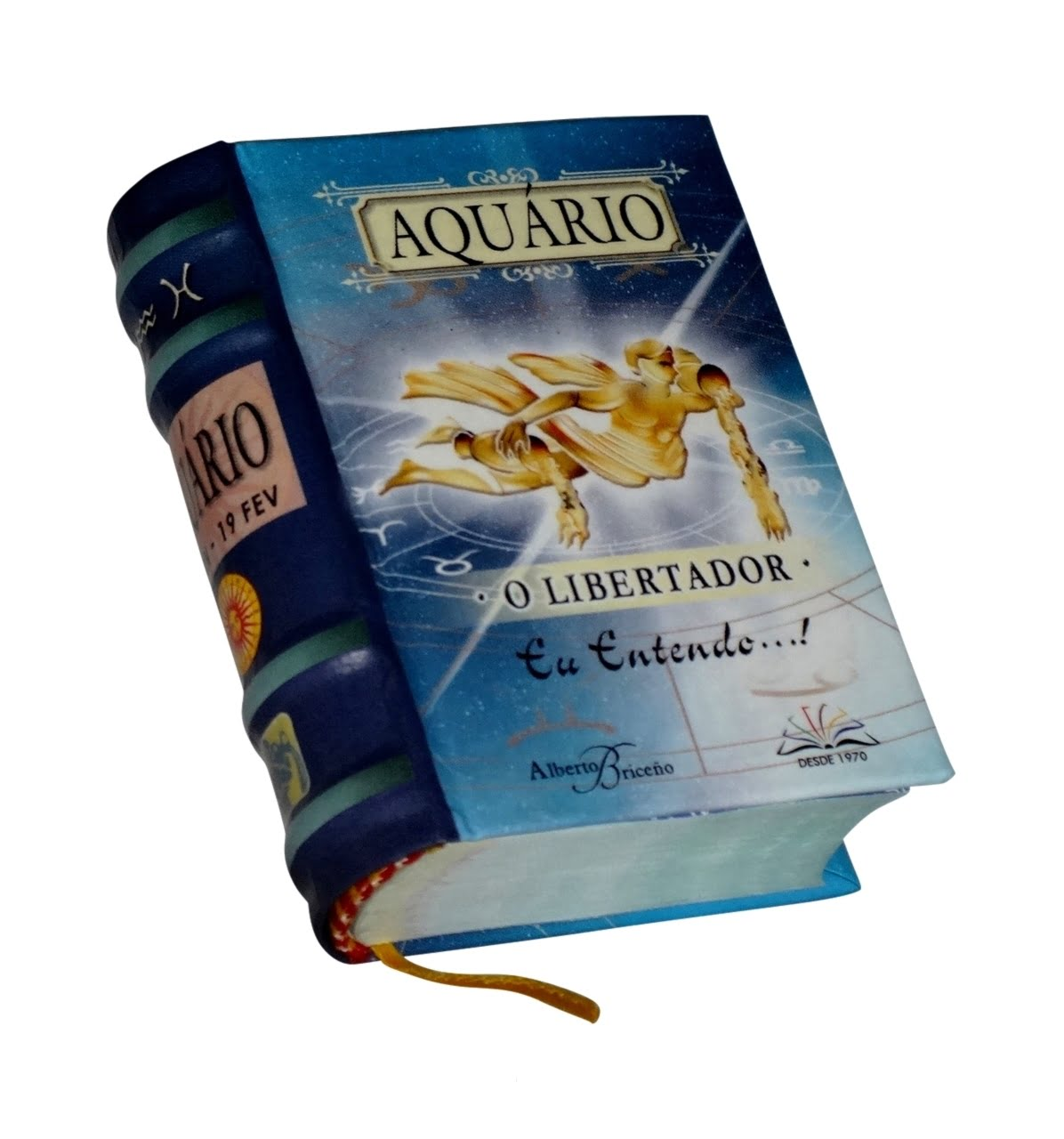 aquario_portugues-miniature-book-libro