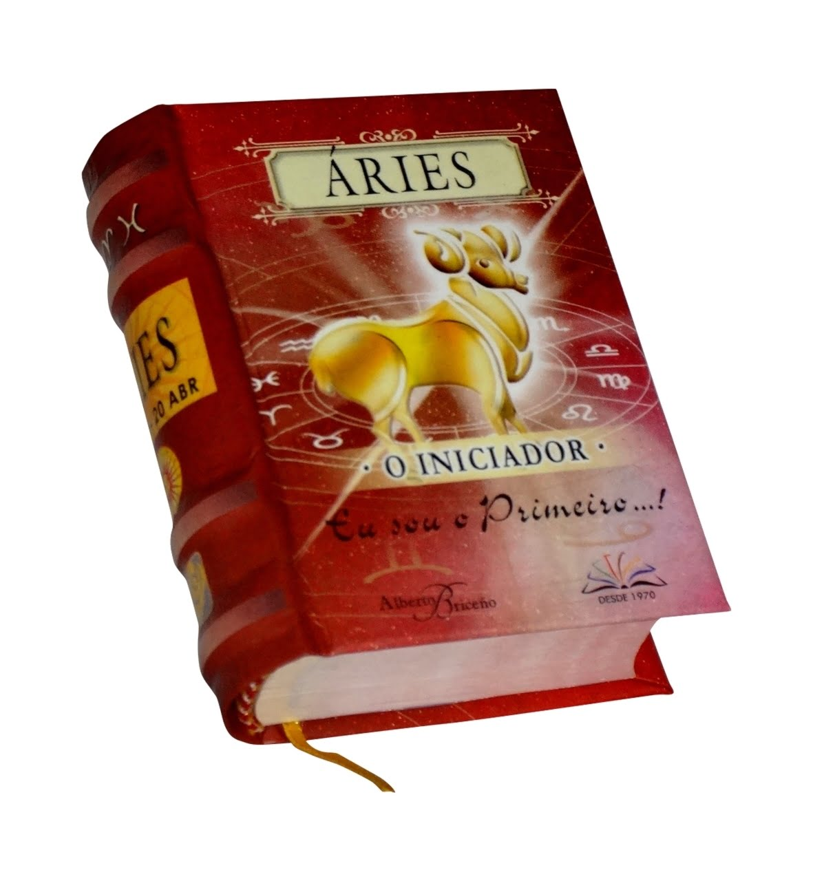 aries_portugues-miniature-book-libro