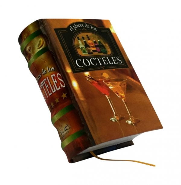 cocteles-miniature-book-libro