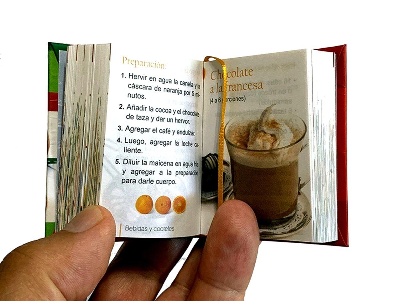 comida-casera-coleccion-2-miniature-book-libro