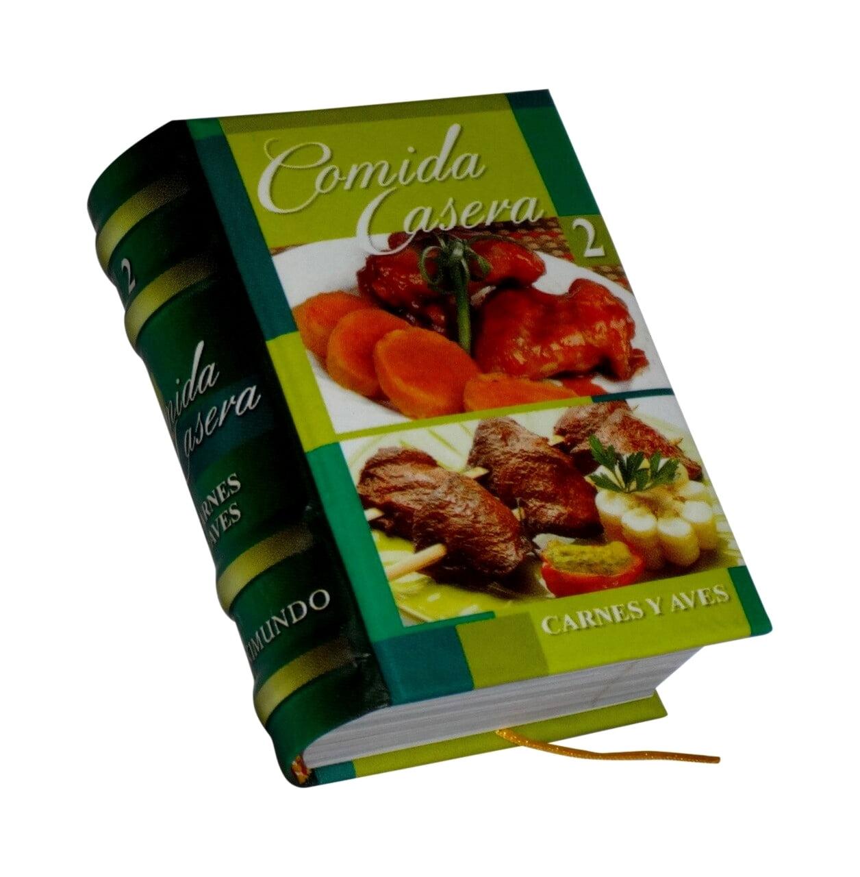 comida_casera-2-miniature-book-libro