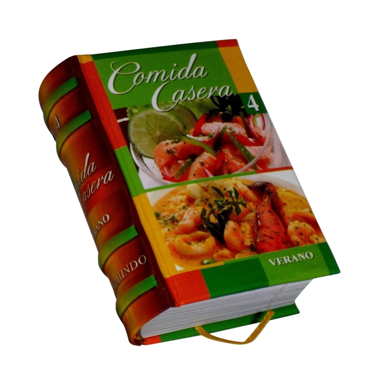 comida_casera-4-miniature-book-libro