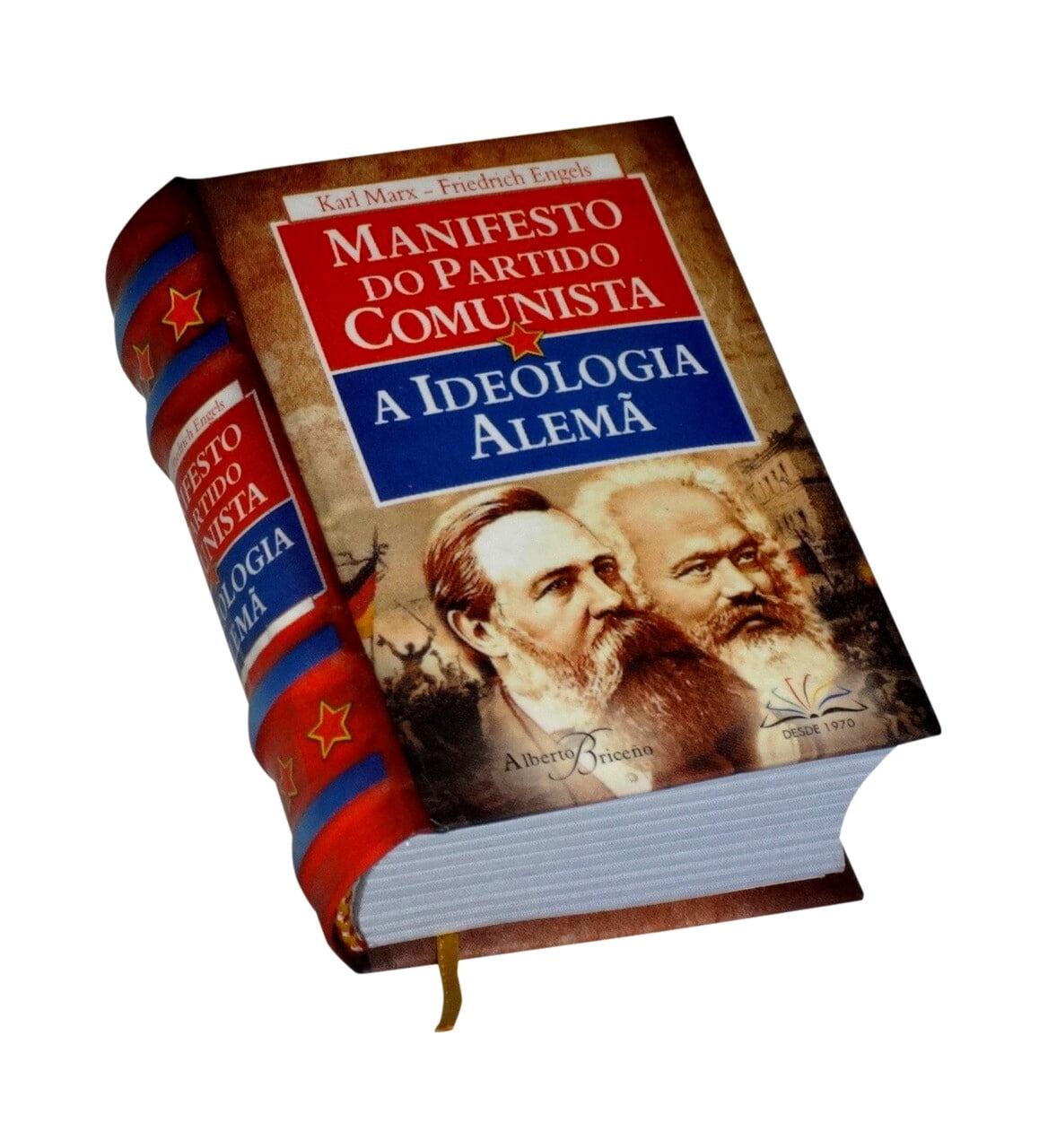 comunista-miniature-book-libro