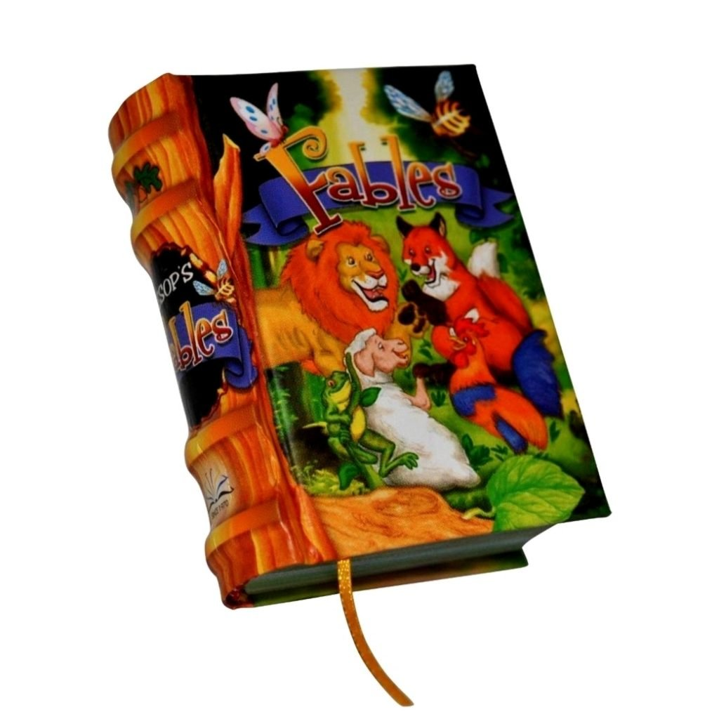 fables-miniature-book-libro