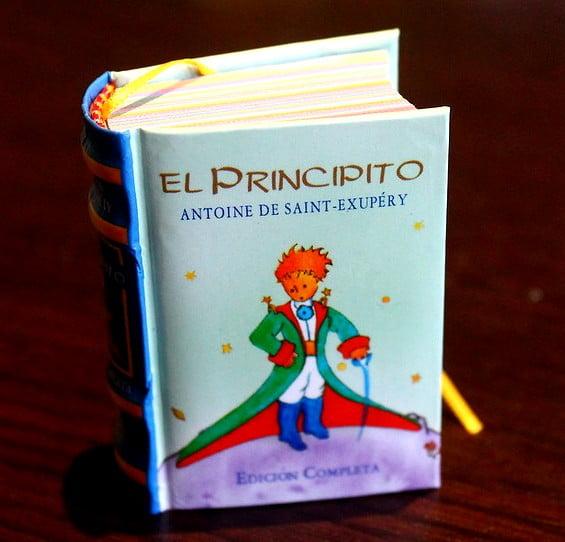 Principito Miniatura Book 1
