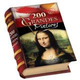 200-grandes-pintores-librominiatura