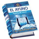 el-ayuno-perez-albela-minilibro-minibook-librominiatura