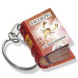 escorpio-llavero-minilibro-minibook-librominiatura