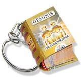 geminis-llavero-minilibro-minibook-librominiatura