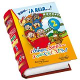 ninos-a-reir-minilibro-minibook-librominiatura