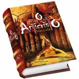 o-anticristo-minilibro-minibook-librominiatura