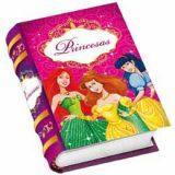 princesas-minilibro-minibook-librominiatura
