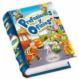 profesiones-y-oficios-minilibro-minibook-librominiatura