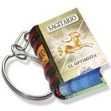 sagitario-llavero-minilibro-minibook-librominiatura