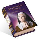santa-teresa-de-jesus-librominiatura