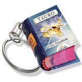 tauro-llavero-minilibro-minibook-librominiatura
