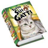tutto-sui-gatti-italiano-minilibro-minibook-librominiatura