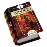 wisdom-ingles-miniature-book